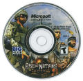 Rise of Nations: Gold Edition Windows Media Disc 2