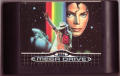 Michael Jackson's Moonwalker Genesis Media