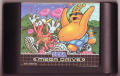 ToeJam & Earl in Panic on Funkotron Genesis Media