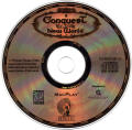 Conquest of the New World Macintosh Media