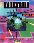Valkyrie Macintosh Front Cover