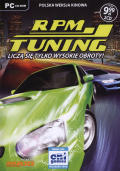 Top Gear RPM Tuning Windows Front Cover
