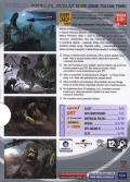 Peter Jackson's King Kong: The Official Game of the Movie Windows Back Cover