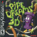 Pipe Dreams 3D PlayStation Front Cover