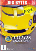 Lotus Challenge Windows Front Cover