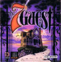 The 7th Guest Macintosh Other Jewel Case - Front Cover