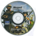 Rise of Nations: Gold Edition Windows Media Disc 1
