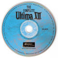 The Complete Ultima VII DOS Media