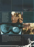 Tom Clancy's Ghost Recon: Advanced Warfighter Windows Inside Cover Right Flap