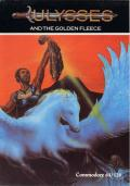 Hi-Res Adventure #4: Ulysses and the Golden Fleece Commodore 64 Front Cover