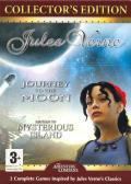 Jules Verne: Collector's Edition Windows Front Cover