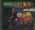 Spec Ops: Covert Assault PlayStation Inside Cover right