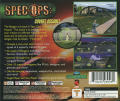 Spec Ops: Covert Assault PlayStation Back Cover