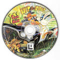 The LucasArts Archives Vol. I DOS Media Sam & Max Hit the Road Disc