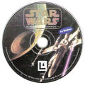 The LucasArts Archives Vol. I DOS Media Star Wars Screen Entertainment Disc