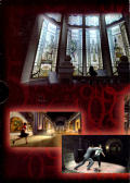 The Da Vinci Code Windows Inside Cover Left Flap