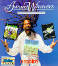 Award Winners: Platinum Edition DOS Front Cover
