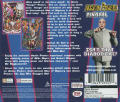 Austin Powers Pinball PlayStation Back Cover