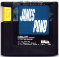 James Pond: Underwater Agent Genesis Media