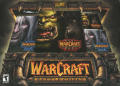 Warcraft III: Battle Chest Windows Front Cover