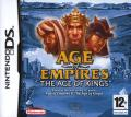 Age of Empires: The Age of Kings Nintendo DS Front Cover
