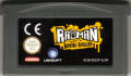 Rayman Raving Rabbids Game Boy Advance Media