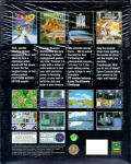 Special Edition 4 Pack: Volume One DOS Back Cover