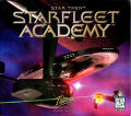 Star Trek: Starfleet Academy Windows Other CD Book - Front