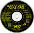 Star Trek: Starfleet Academy Windows Media Disc 1/5
