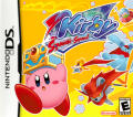 Kirby: Squeak Squad Nintendo DS Front Cover