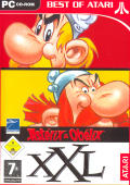 Asterix and Obelix: Kick Buttix Windows Front Cover