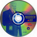 Madden NFL 99 Windows Media