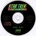 Star Trek: Judgment Rites (Limited CD-ROM Collector's Edition) DOS Media Game Disc