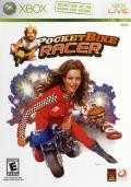 PocketBike Racer Xbox Front Cover