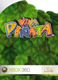 Viva Piñata (Special Edition) Xbox 360 Other Cardboard Sleeve - Front