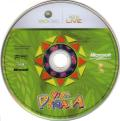 Viva Piñata (Special Edition) Xbox 360 Media Game Disc