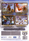 Heroes of Might and Magic V: Hammers of Fate Windows Other Keep Case - Back
