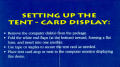Ultima Underworld: The Stygian Abyss DOS Back Cover Flap