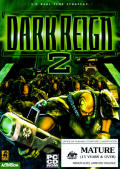 Dark Reign 2 Windows Front Cover