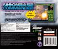 Moonbase Commander Windows Other Jewel Case - Back