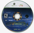Need for Speed: Carbon (Collector's Edition) Xbox 360 Media Game Disc