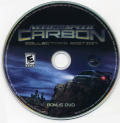 Need for Speed: Carbon (Collector's Edition) Xbox 360 Media Bonus Disc