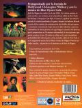 Ripper DOS Back Cover