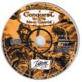 Conquest of the New World DOS Media