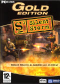 S2: Silent Storm (Gold Edition) Windows Front Cover