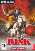 RISK: The Game of Global Domination Windows Front Cover