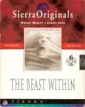 The Beast Within: A Gabriel Knight Mystery DOS Front Cover