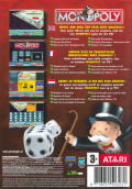 Monopoly Windows Back Cover