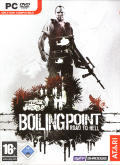 Boiling Point: Road to Hell Windows Other Keep Case - Front