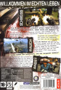 Boiling Point: Road to Hell Windows Other Keep Case - Back
